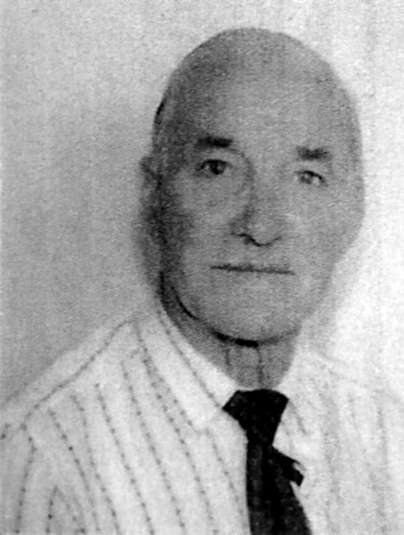 José García Claudios