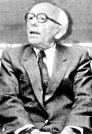 Juan García Durán
