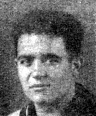 Justiniano García Macho
