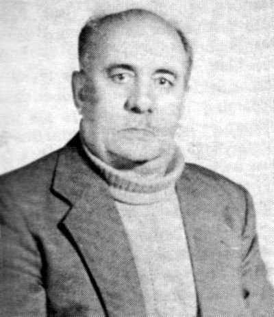 Vicente García Negrillo