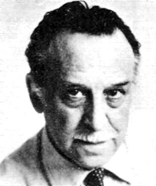 José García Pradas