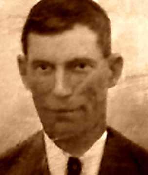 Enrique García Romero