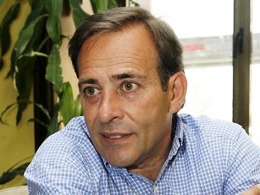 Emilio José García Wiedemann