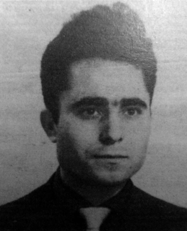 Jaime Garrido Vila