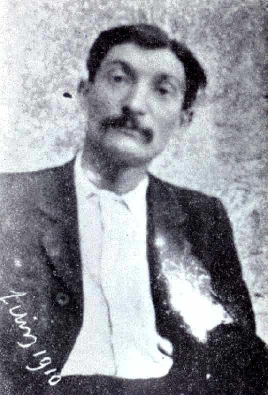 Gaston Couté (juny de 1910)