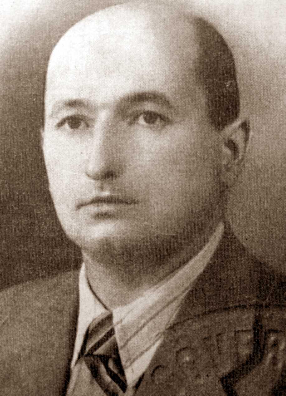 Luigi Gavioli
