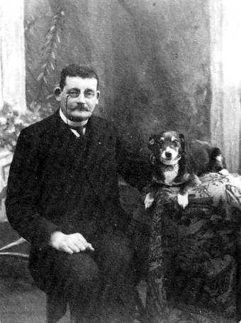 Georges Palante (1914)