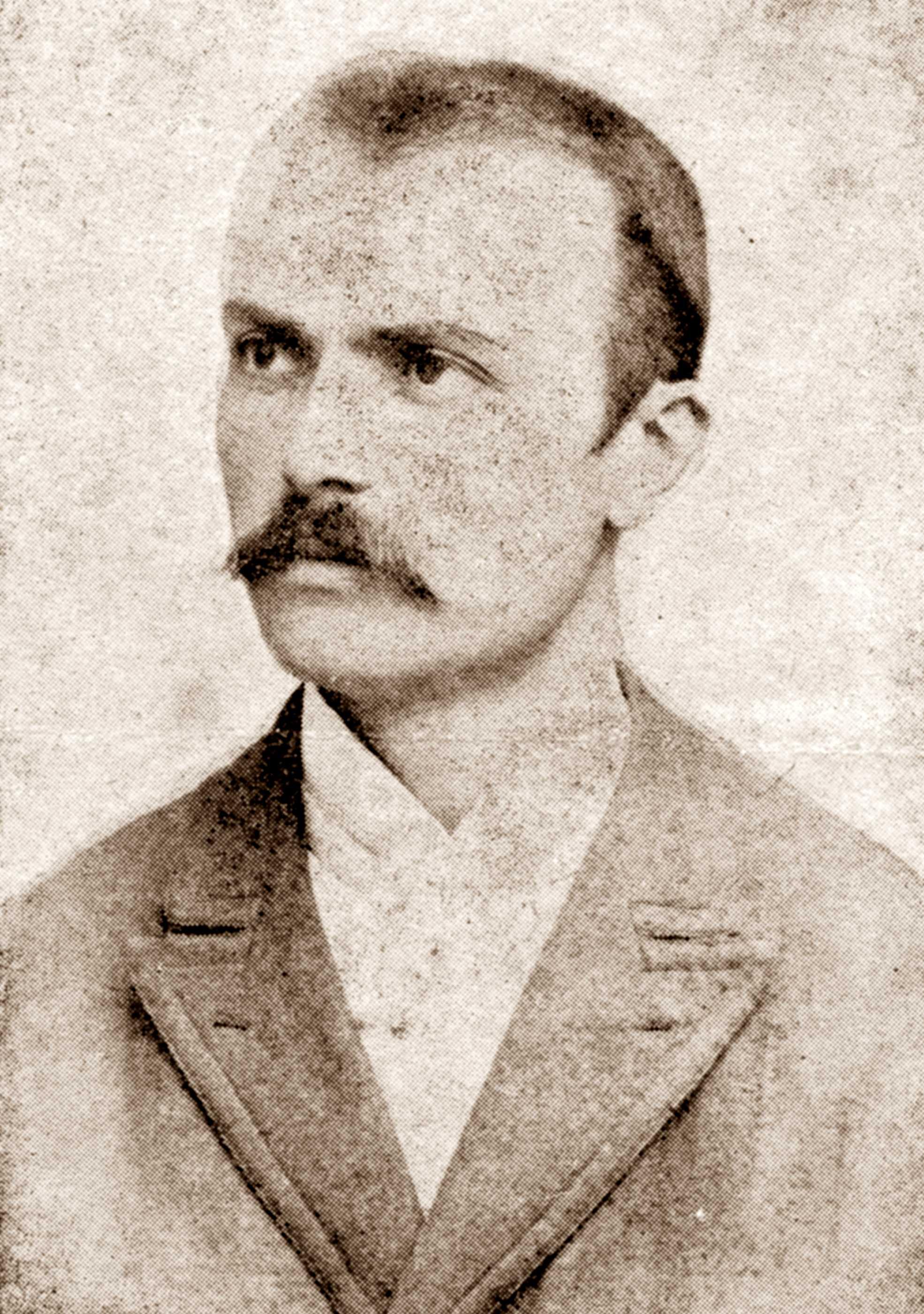 Giovanni Geronzi