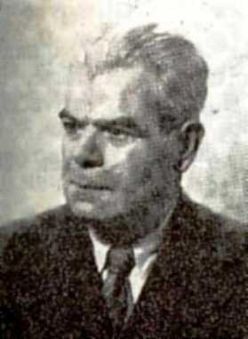 Gueorgui Getchev
