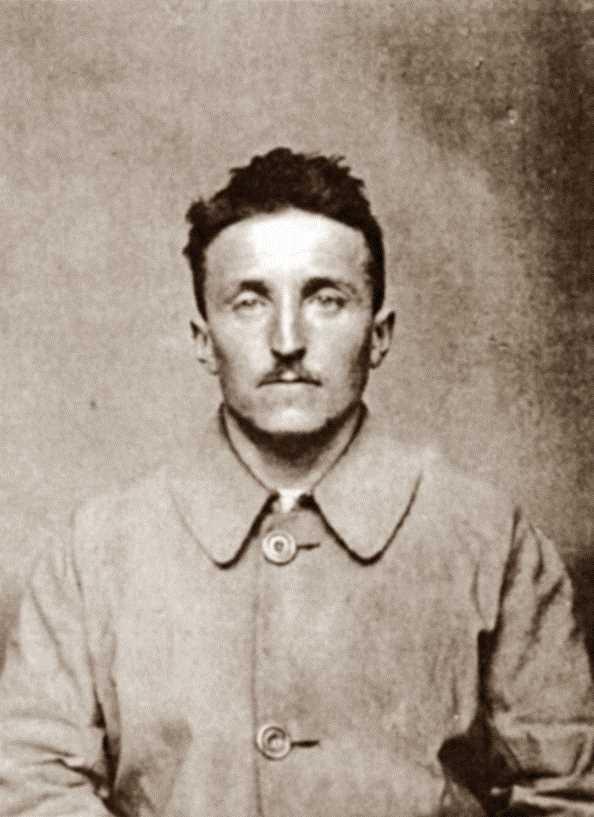 Bernardo Ghibesi