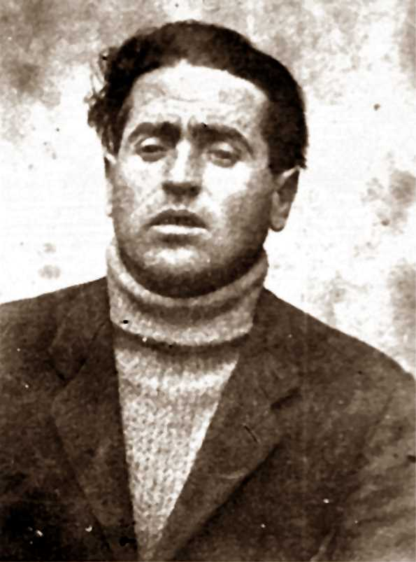 Aristide Giannini