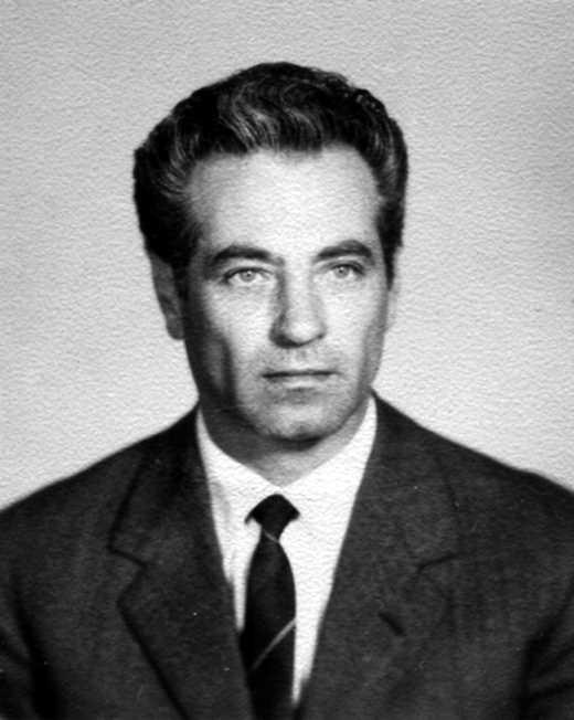 Gino Giannotti
