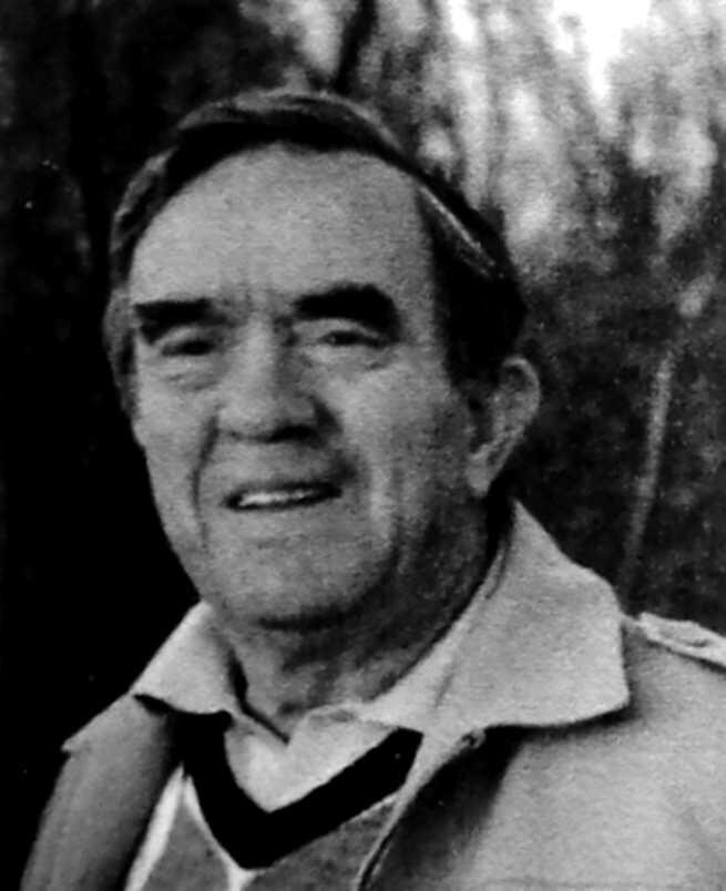 Francisco Giménez Díaz