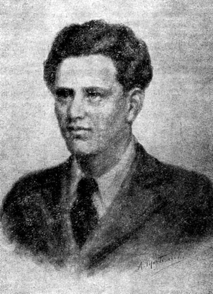 Gino Lucetti