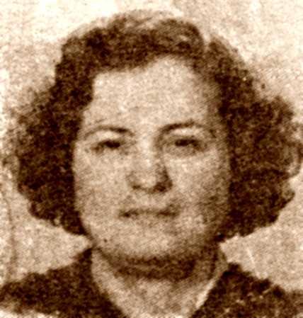 Electra González