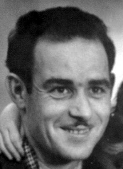 Antonio González Gonzñalez [militants-anarchistes.info]