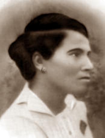 Amalia González Guerra