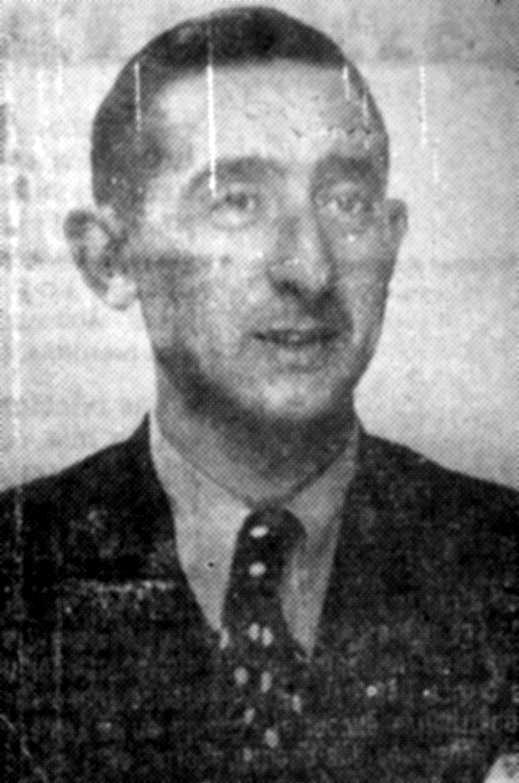Jesús González Malo