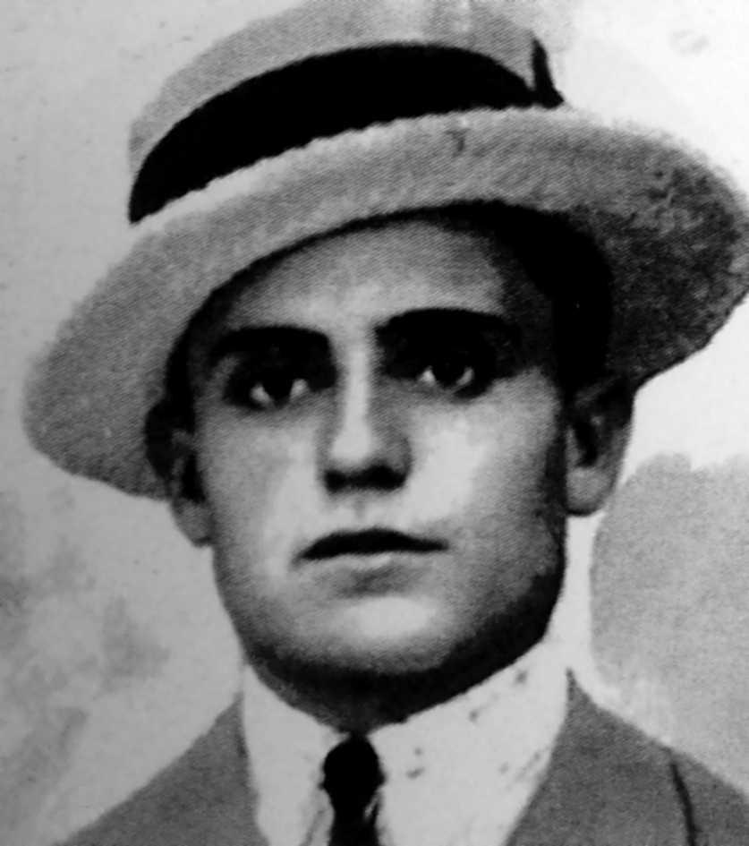 Antonio González Rocamonde