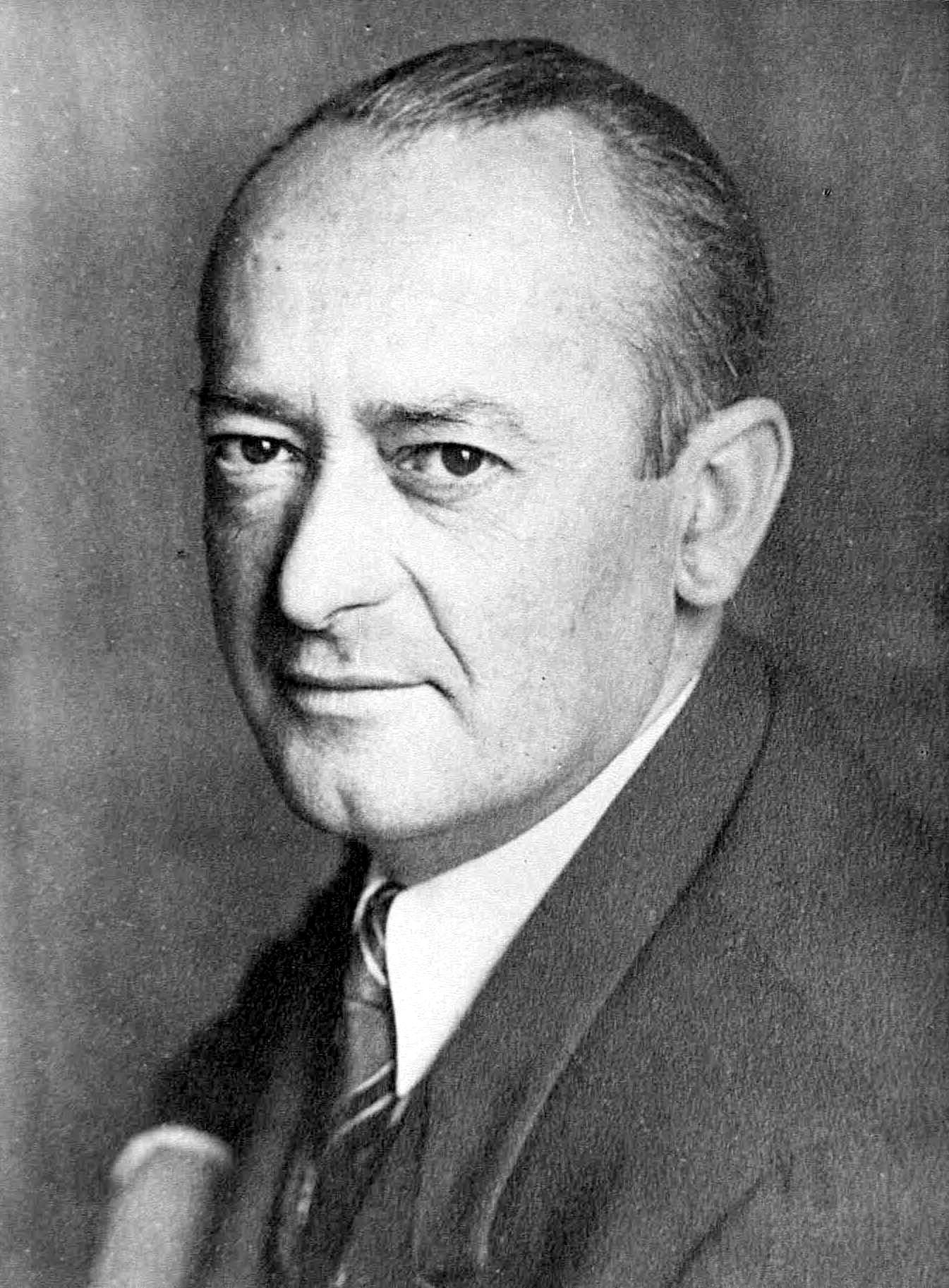 José Santos González Vera