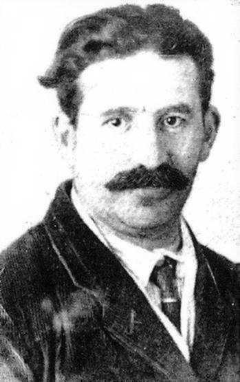 Anatol Gorelik