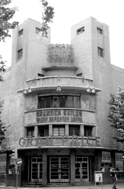 Gran Price de Barcelona