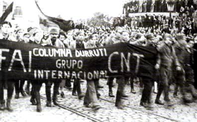 Grup Internacional de la Columna Durruti
