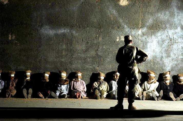 Cap a Guantánamo