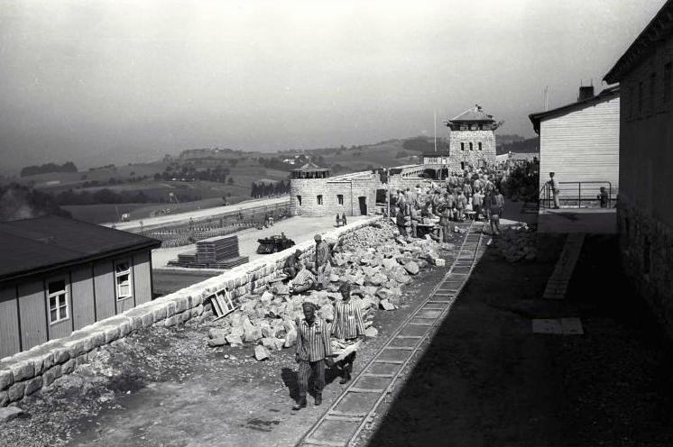 Camp de concentració de Gusen