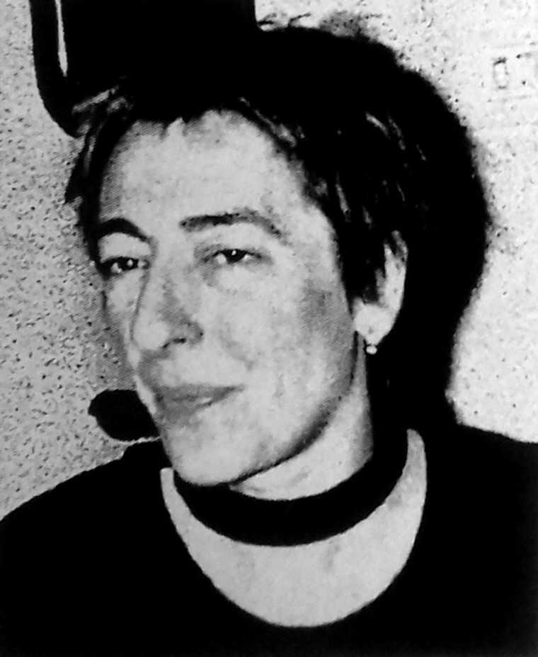 Celia Gutiérrez Aira
