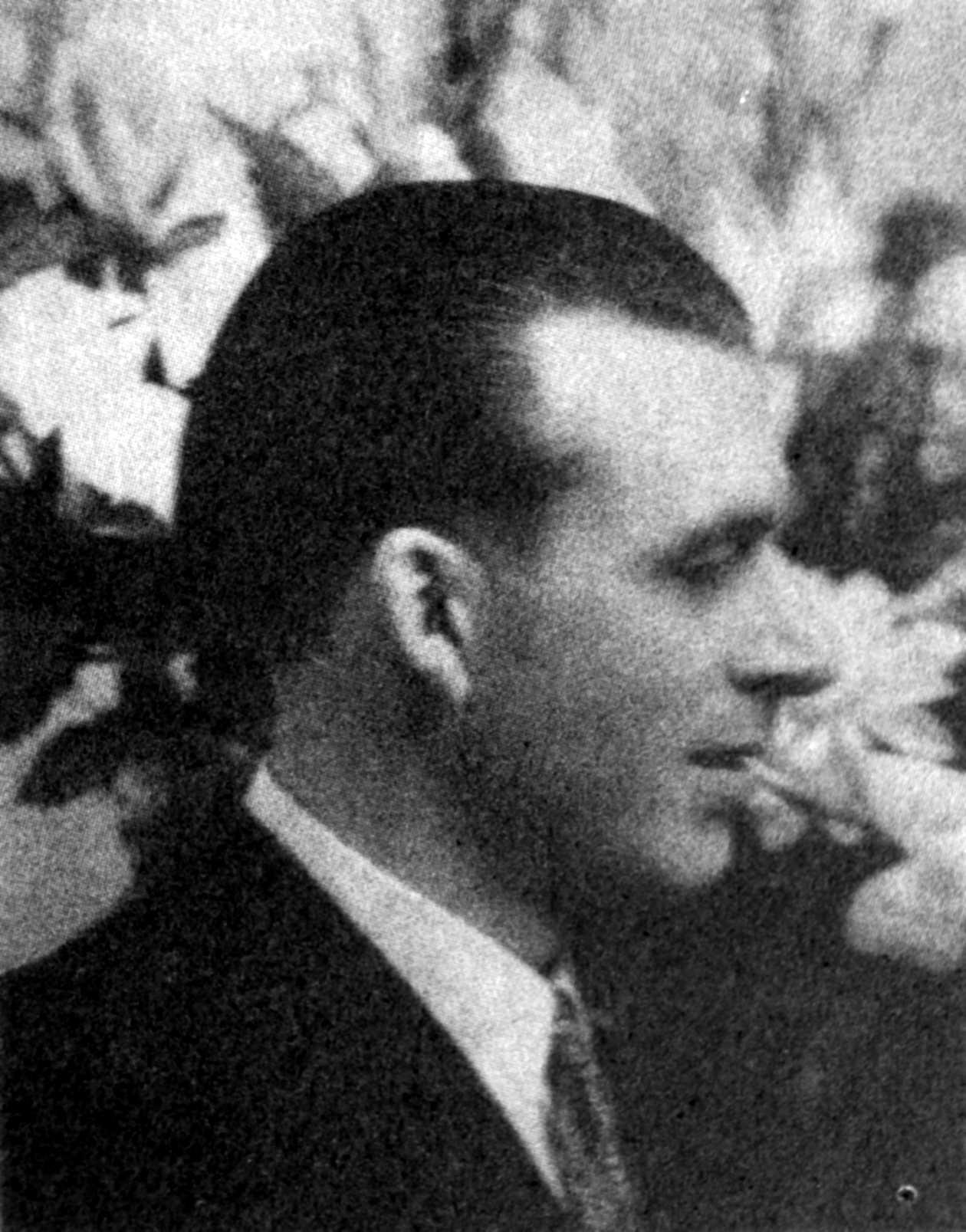 Abelardo Gutiérrez Alba