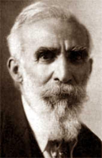 Augustin Hamon