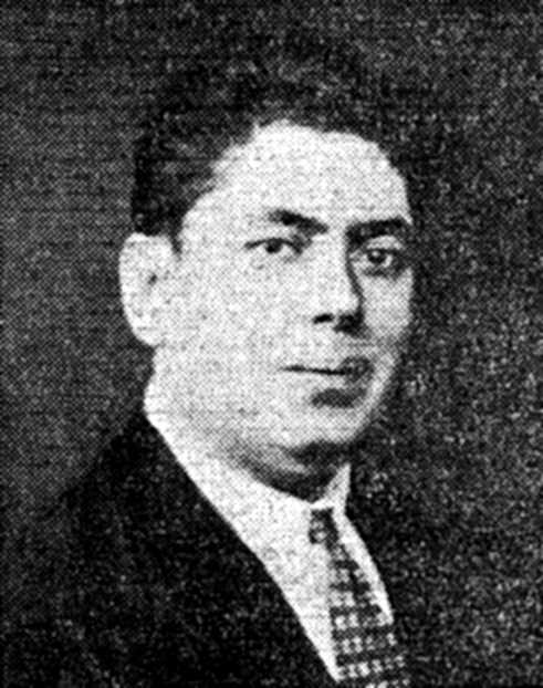 Louis-Émile Harel