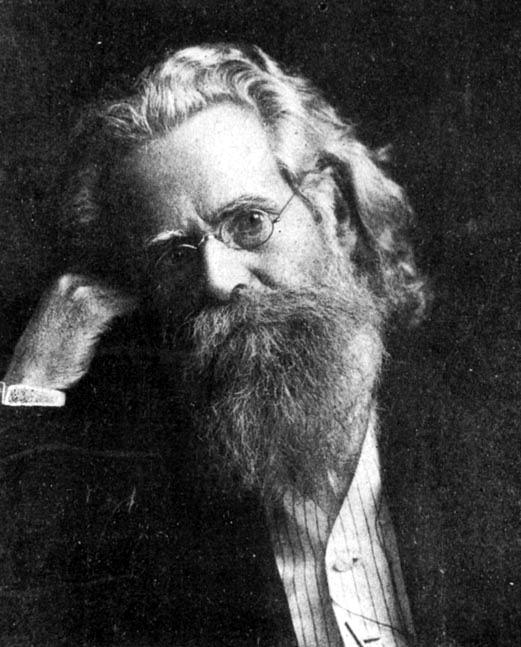 Moses Harman