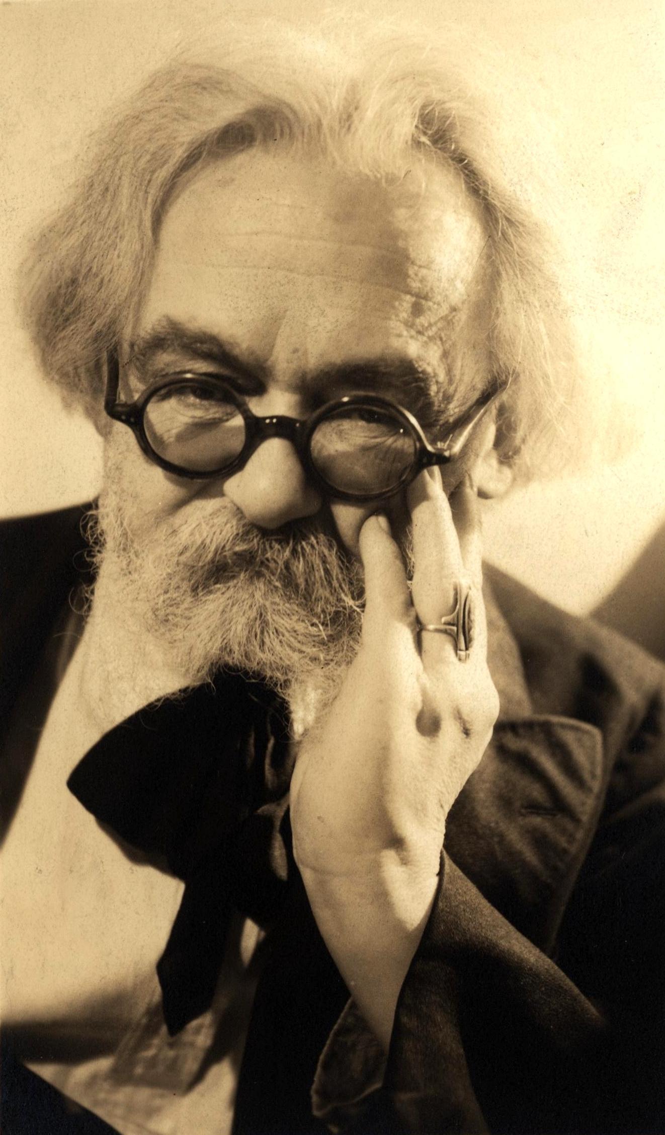 Hippolyte Havel