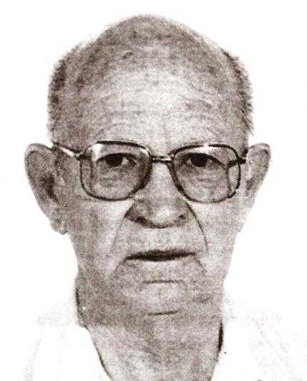 José Hernández Montané