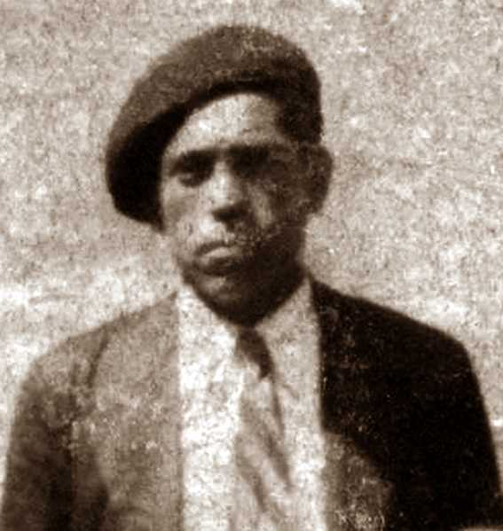 Francisco Higuera Pérrez