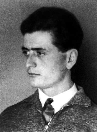 Werner Höme