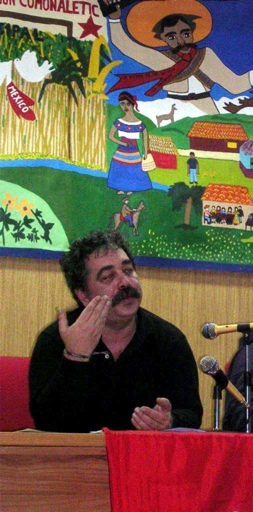 José Luis Humanes Bautista