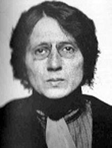 Louise Hutteaux (1912)