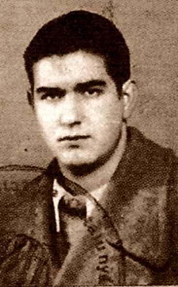 Manuel Ibáñez Navarro