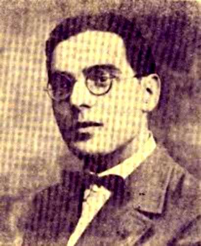 Arnaldo Januário
