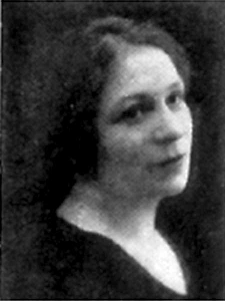 Jeanne Humbert