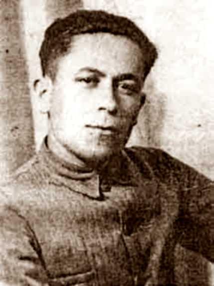 Manuel Jiménez Pérez