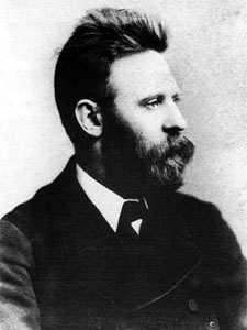 Johann Most