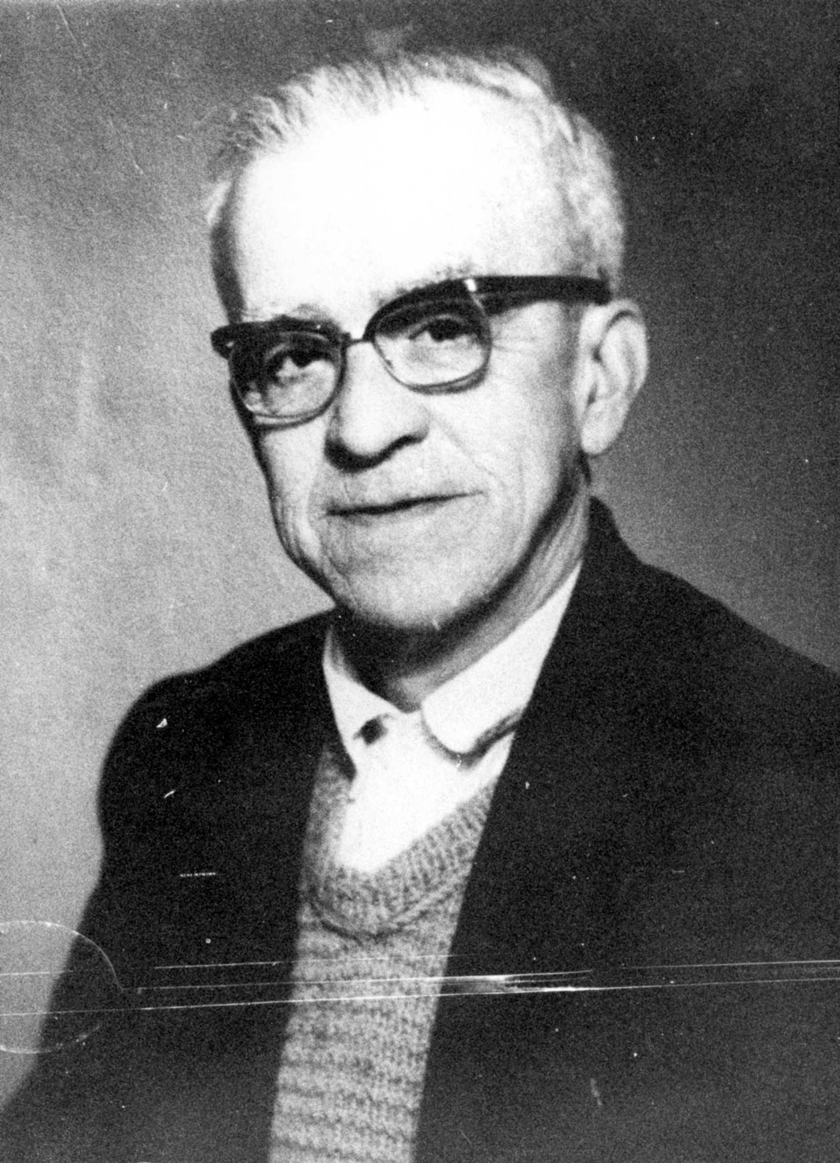 Josep Oliver Calle