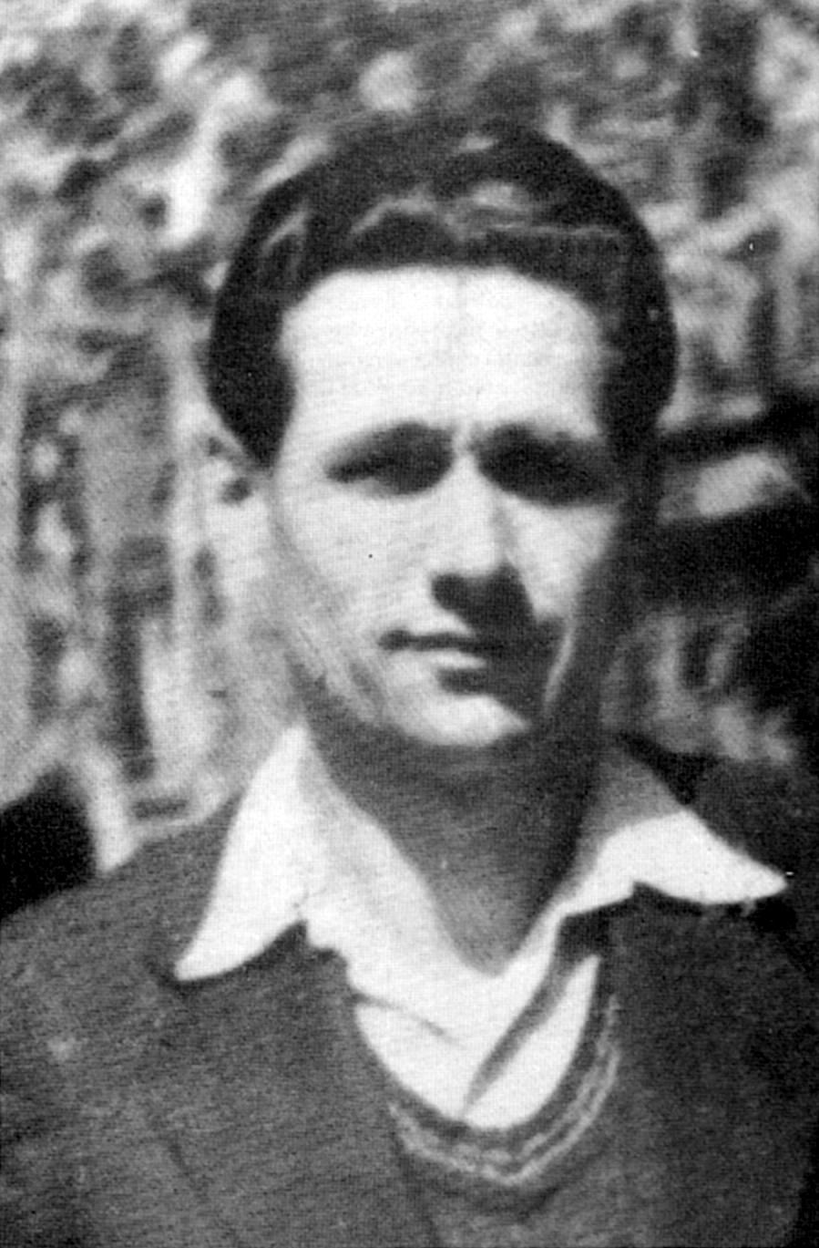 Josep Sabaté Llopart