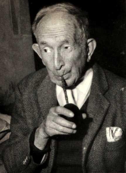 Juan de Dios Filiberto (1964)