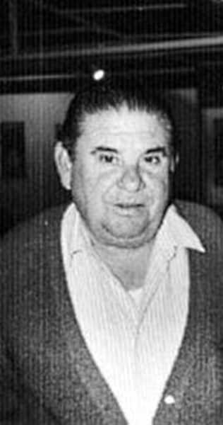 "Juan López Romero Jiménez (""Juan el Camas"")"