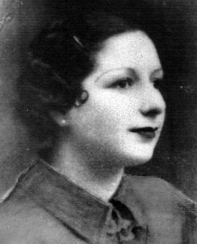 Julia Romera Yañez